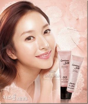 Luminous Silk BB cream отзывы