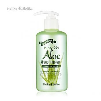 Purity 99% Aloe Soothing Gel Holika Holika
