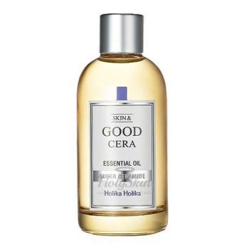 Skin and Good Cera Essential Oil Holika Holika отзывы