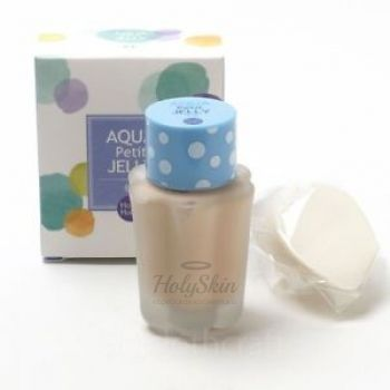 Aqua Petit Jelly BB cream отзывы