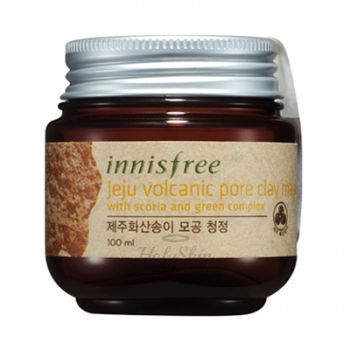 Jeju Volcanic Pore Mask(Clay) Innisfree
