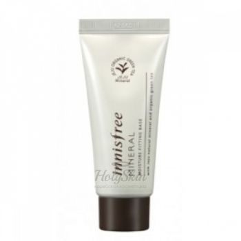 Mineral Moisture Fitting Base Innisfree отзывы