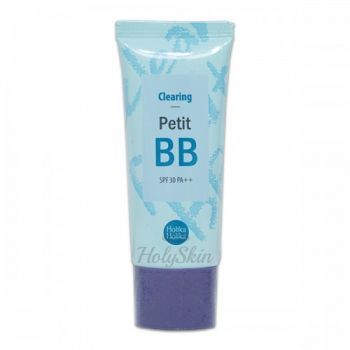 Petit BB Cream Clearing