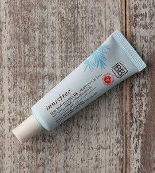 Bija Anti-Trouble BB Cream Innisfree отзывы