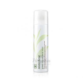 Green Tea Mineral Mist Innisfree