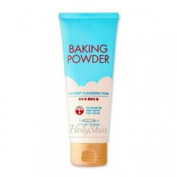 Baking Powder BB Deep Cleansing Foam description