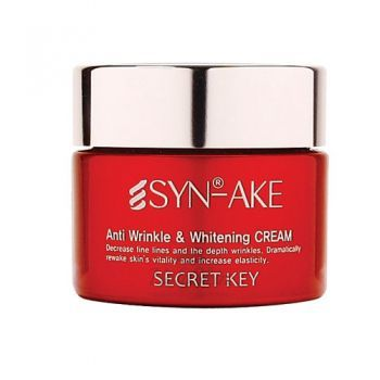 Syn Ake Anti Wrinkle & Whitening cream
