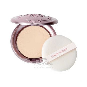 Secret Beam Powder Pact Etude House
