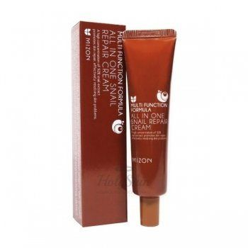 All In One Snail Repair Cream (tube)