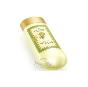 Pineapple Peeling Gel description