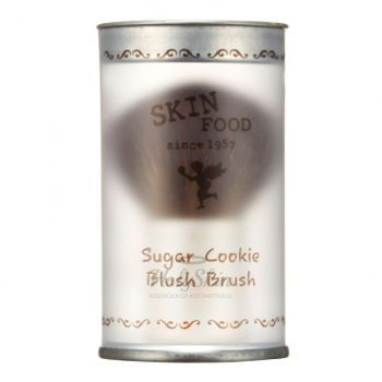 Sugar Cookie Blush Brush SKINFOOD купить