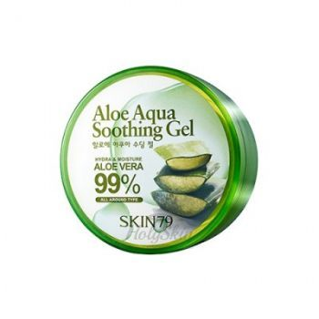 Aloe Aqua Soothing Gel отзывы