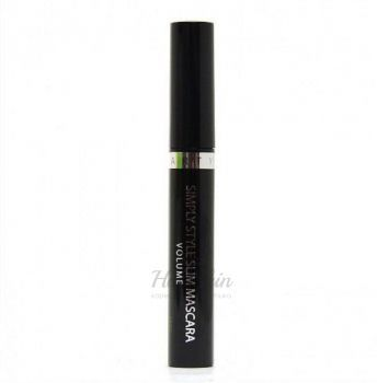 Simple Style Slim Mascara Volume купить
