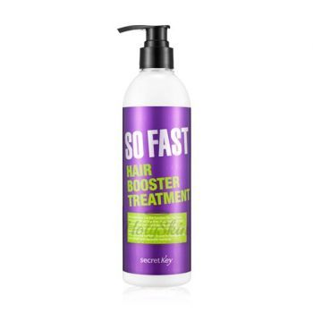 So Fast Hair Booster Treatment 360 ml