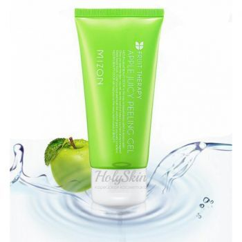 Apple Juicy Peeling Gel Mizon