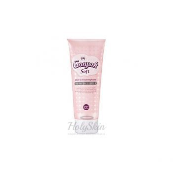 Gonyak Soft Jelly In Cleansing Foam