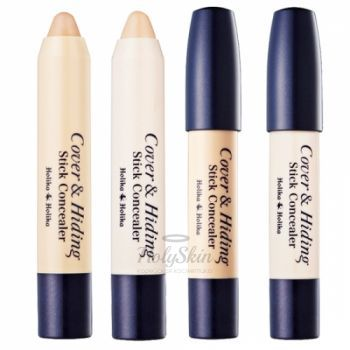 Cover & Hiding Stick Concealer