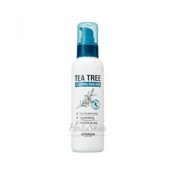 Skinfood Tea Tree Clearing Emulsion