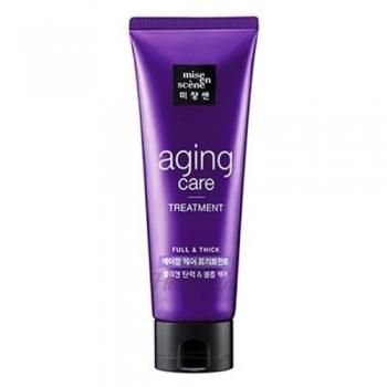 Aging Care Treatment Mise En Scene