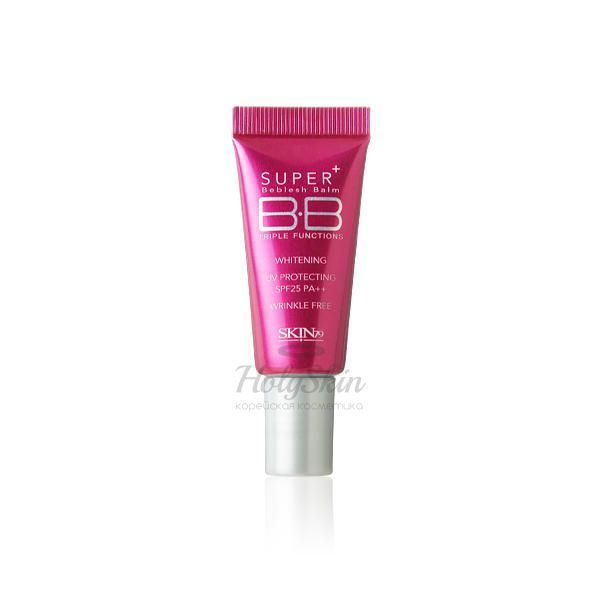 Hot Pink Super Plus BB Cream (miniature) отзывы