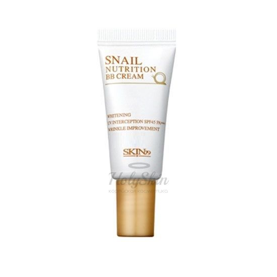 Snail BB Cream (miniature) Skin79 отзывы