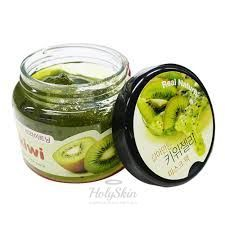Real Nature Kiwi Jelly Mask Pack The Face Shop