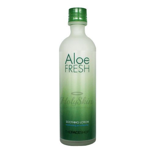 Aloe Fresh Soothing Lotion отзывы