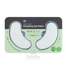 Bright Eyes Modeling Gel Patch The Face Shop