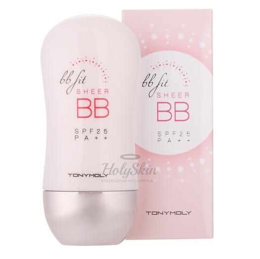 BB Fit Perfect 24 BB 02 Tony Moly