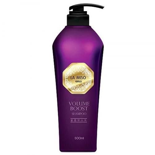 Шампунь для объема волос La Miso La Miso Volume Boost Shampoo фото
