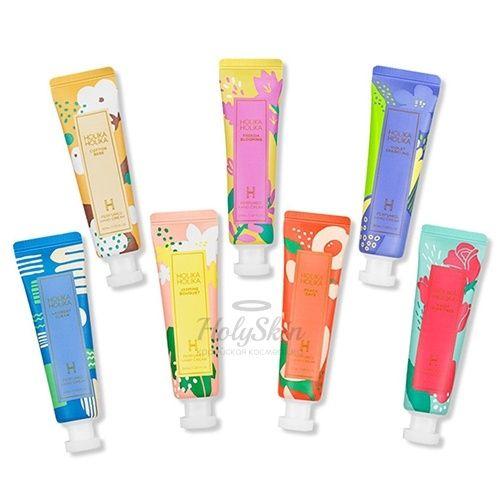 Купить Парфюмированный крем для рук Holika Holika, HH Perfumed Hand Cream, Южная Корея