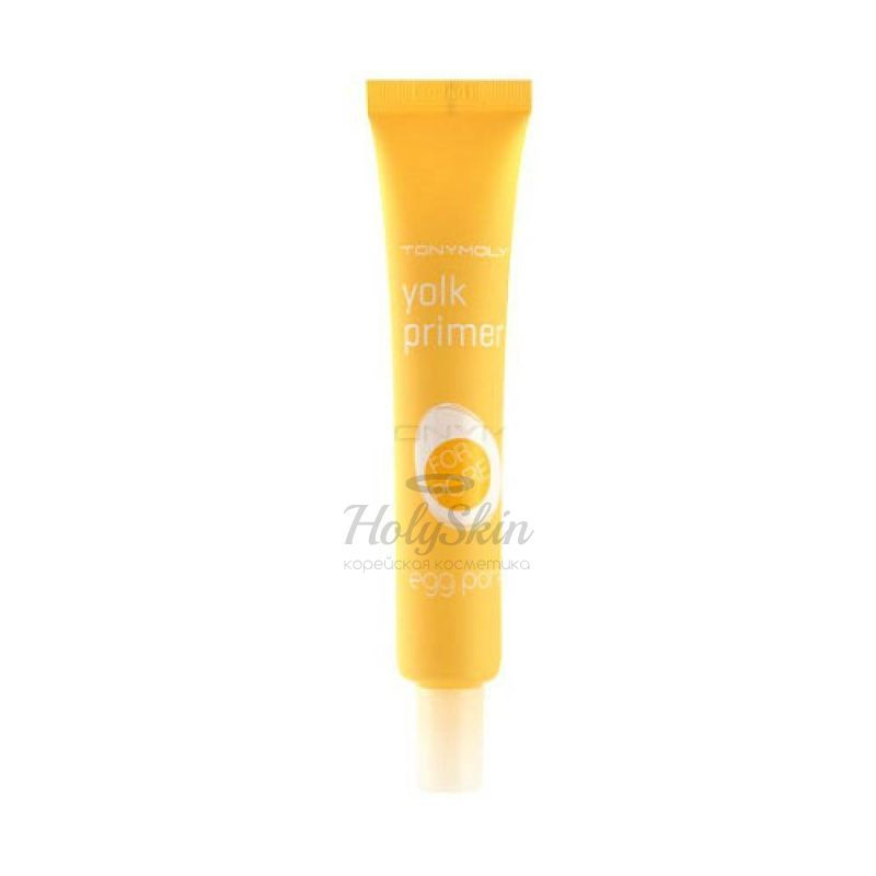 Egg Pore Yolk Primer отзывы