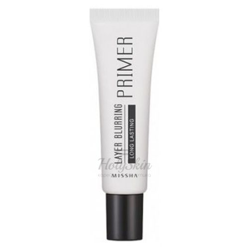 Праймер для лица Missha — Layer Blurring Primer Long Lasting