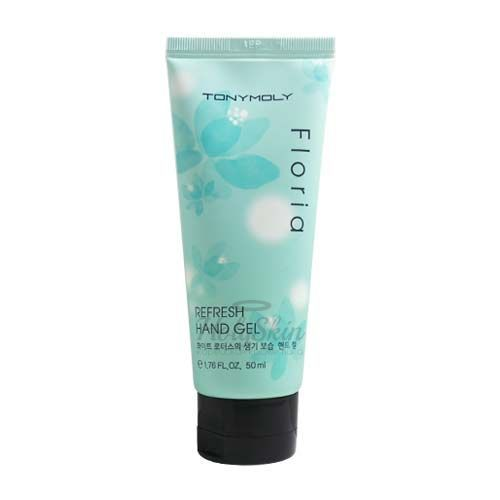 Floria Refresh Hand Gel отзывы