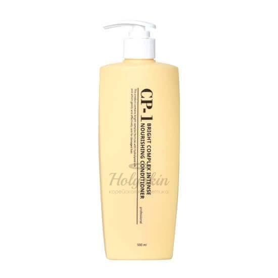 Купить Интенсивно питающий кондиционер для волос Esthetic House, CP-1 BC Intense Nourishing Conditioner, Южная Корея