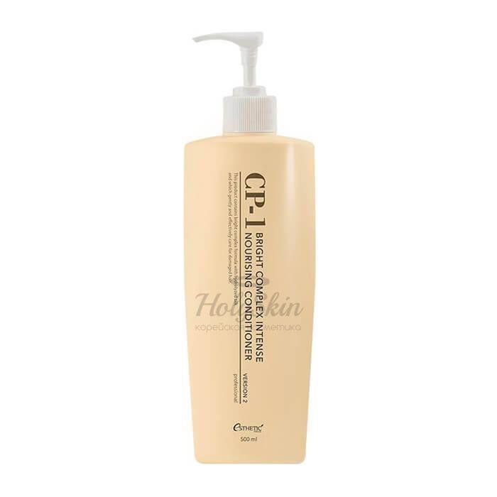 Интенсивно питающий кондиционер для волос Esthetic House CP-1 BС Intense Nourishing Conditioner Version 2.0 фото