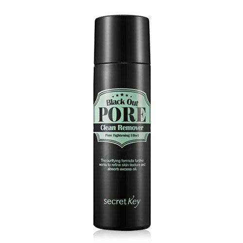 Black Out Pore Clean Remover Secret Key отзывы