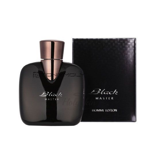 Black Master Homme Lotion Tony Moly