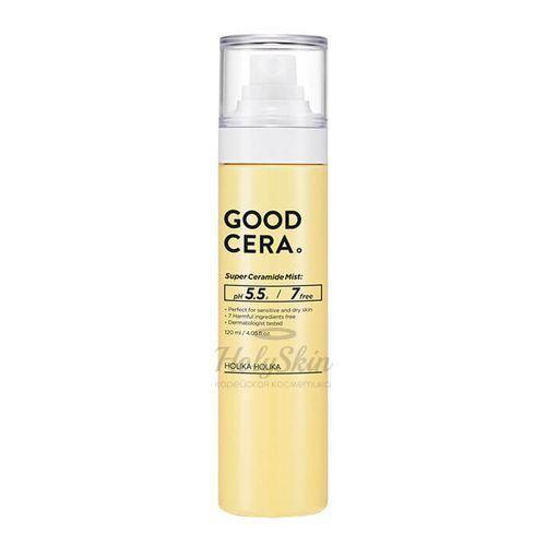Мист для сухой и чувствительной кожи Holika Holika — Good Cera Super Ceramide Mist