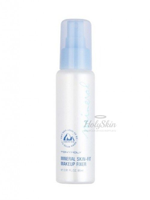 Aqua Aura Dust Shield Mist Fixer купить
