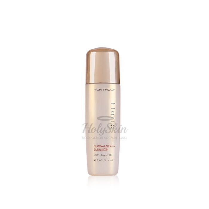 Floria Nutra-Energy Emulsion отзывы