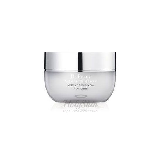 Dr. Beauty Cell White Illumi-Cream The Saem купить