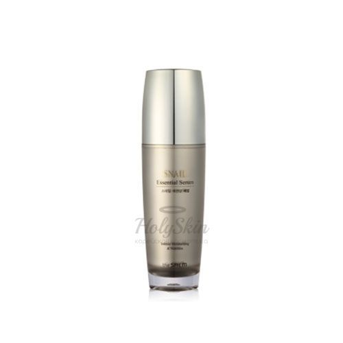 Snail Essential Serum отзывы