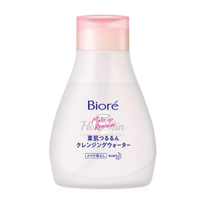 Мицелярная вода для очищения и увлажнения кожи Biore — Biore Мицеллярная вода