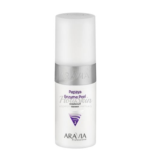 Пилинг для ухода за кожей Aravia Professional Aravia Professional Papaya Enzyme Peel фото