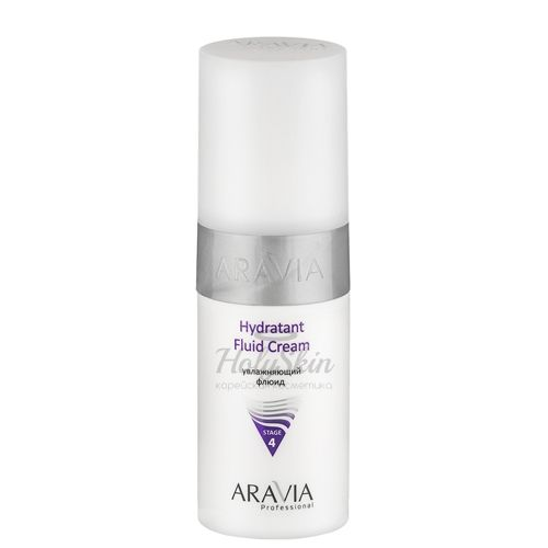 Купить Крем для ежедневного ухода за жирной и комбинированной кожей Aravia Professional, Aravia Professional Hydratant Fluid Cream, Россия