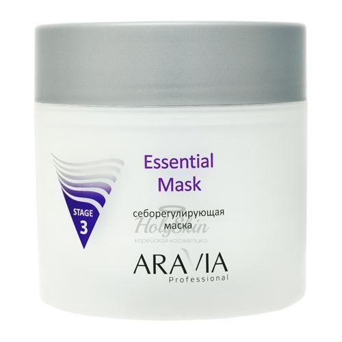 Купить Маска для лица Aravia Professional, Aravia Professional Essential Mask, Россия
