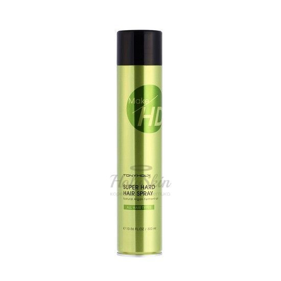 Make HD Super Hard Spray Tony Moly отзывы