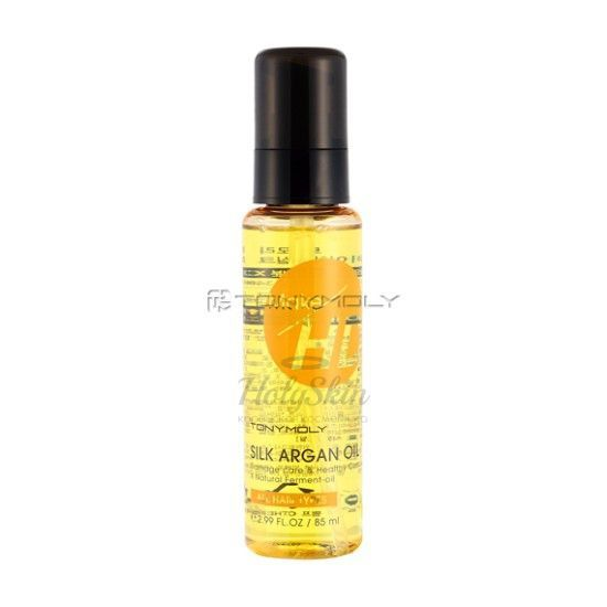 Make HD Silk Argan Oil Tony Moly отзывы