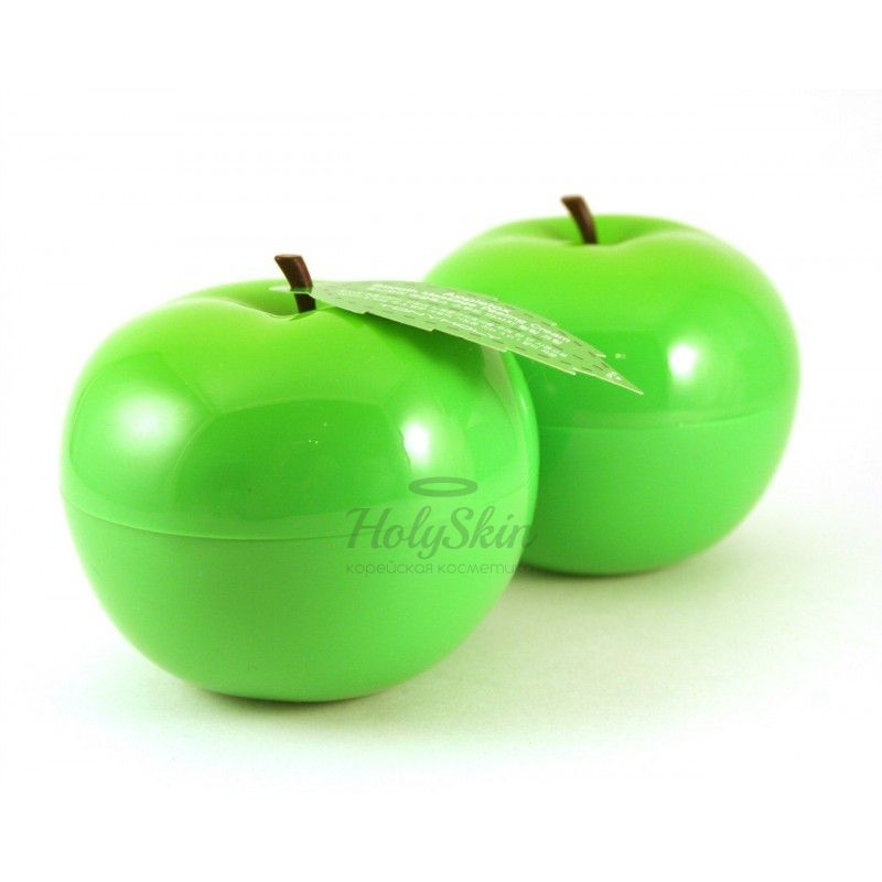 Appletox Smooth Massage Peeling Cream Tony Moly купить